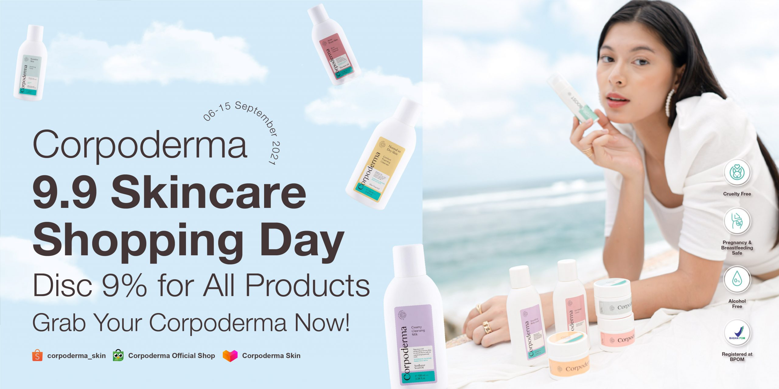 99 Skincare Shopping day-01